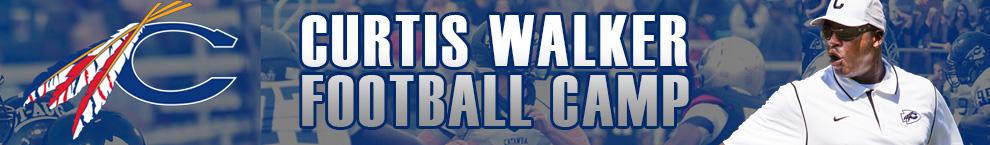 Curtis Walker Football Camps