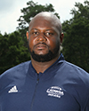 Radell Lockhart, Defensive Line/Equipment Coordinator