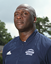 Curtis Walker, Camp Director and Head Football Coach at Catawba